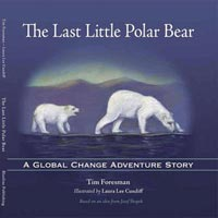 The Last Little Polar Bear